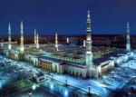 Masjid Madinah