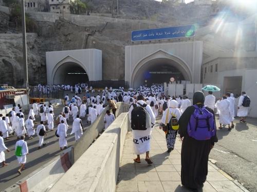 tarwiyah2-tunnel